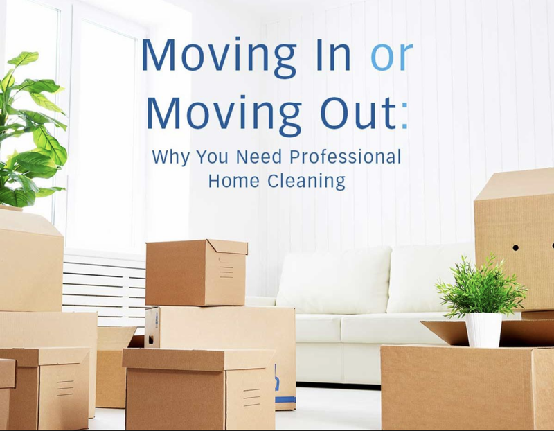 Move Out Cleaning Checklist Professional Reliable Deep