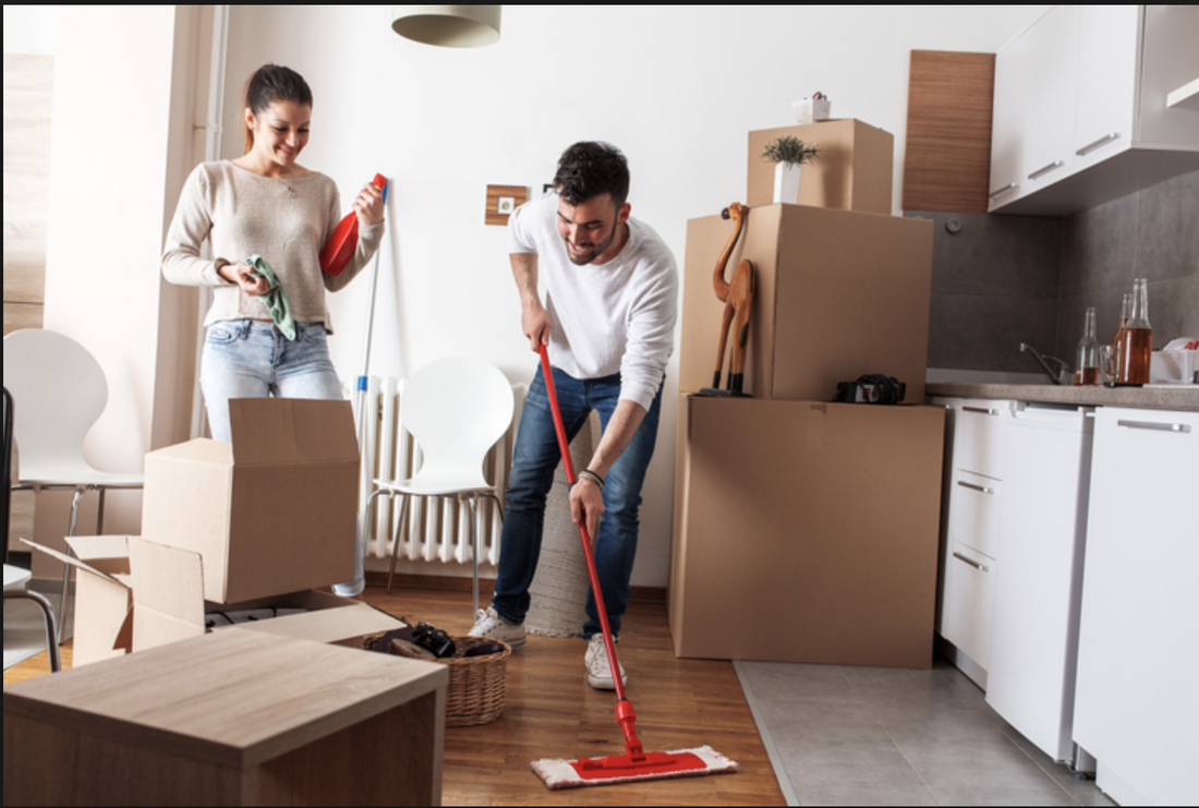 APARTMENT MOVE OUT CLEANING SERVICE | VIRGINIA BEACH VA ...